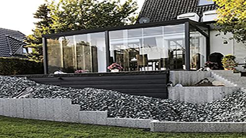 Gartenzimmer Tksb Thorben Kr Ger Sonnen Und